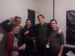 Escape room Delft overwinnaars
