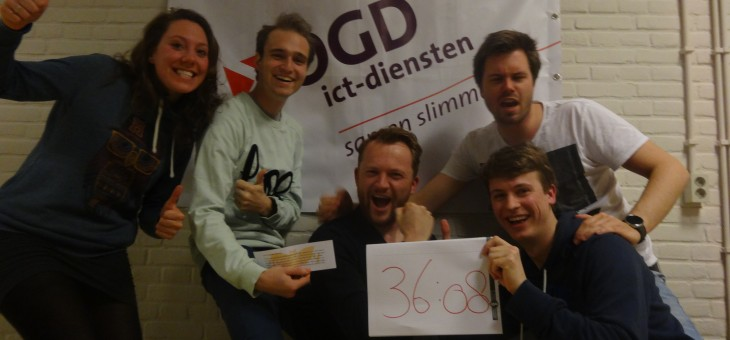 Studenten escape room – Blog